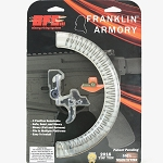 Franklin Armory BFSIII AR-C1 Binary Firing System III Trigger - For AR Platforms | Curved Trigger