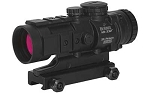 Burris, AR Tactical Red Dot, 3X32, Ballistic CQ, Matte Finish