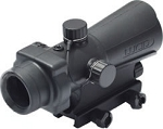 LUCID HD7 RED DOT SIGHT GEN 3 BLK