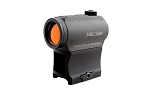 Holosun Micro Red Dot Sight 2 MOA Dot Unlimited Field of View Parallax Free CR2032 Battery Matte Black