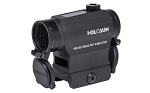 Holosun Micro Red Dot Sight Dual Reticle Solar/Battery QR