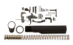 LWRC DELUXE LOWER PARTS KIT .556 AR15 WITH BUFFER KIT