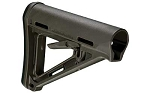 MAGPUL MOE CARBINE STOCK MIL-SPEC OD GREEN