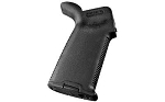 MAGPUL MOE PLUS AR15 GRIP BLACK