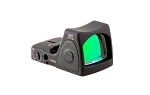 TRIJICON RMR TYPE 2  RM06 3.25 MOA BLACK ADJUSTABLE LED