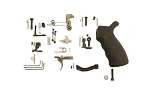 SPIKE'S TACTICAL ENHANCED LOWER PARTS KIT  .556 AR15