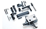CMC AR-15 LOWER ASSEMBLY KIT FLAT(Anti-Walk Pins)