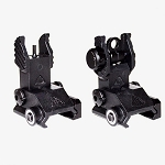 TRINITY FORCE LF B.U.S SIGHTS ALUMINUM